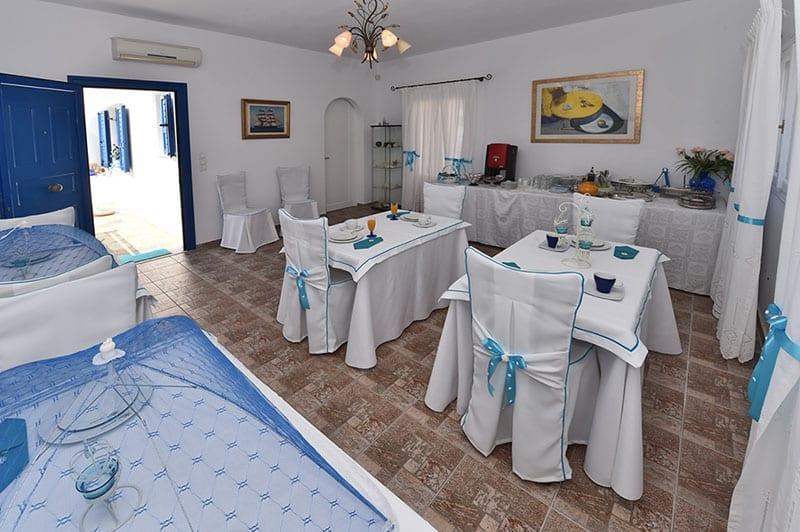 Restaurant «Aqua Vista»